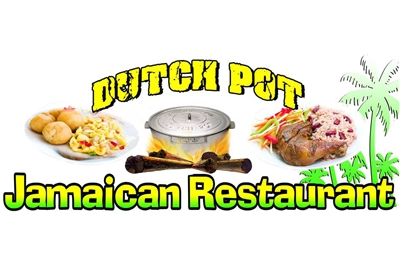 Dutch Pot Jamaican Restaurant 700 Burnside Ave East