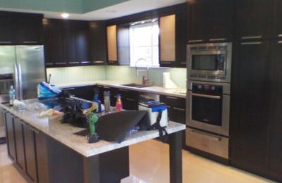 F And G Cabinet Design , Inc   Hialeah, FL