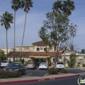 New Panda Buffet - San Diego, CA