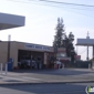 Rainer Service Station - East Palo Alto, CA
