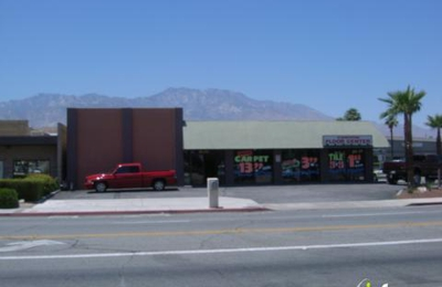 Cathedral Canyon Flooring - Cathedral City, CA