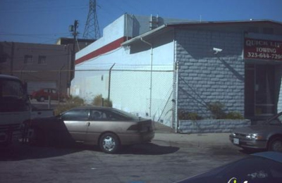 Metro Towing - Los Angeles, CA
