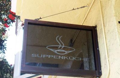 Suppendueche - San Francisco, CA