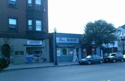 N C Market Corp - Boston, MA