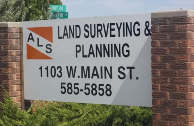 ALS Land Surveying & Planning - Middleton, ID
