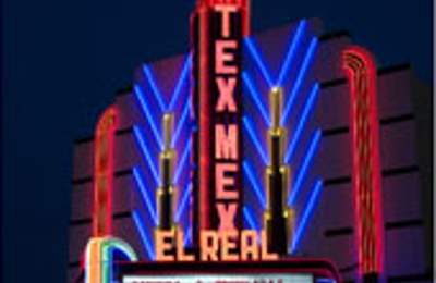 El Real Texmex - Houston, TX