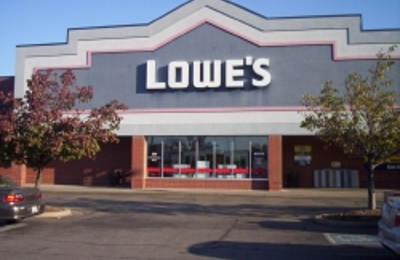 Lowe's Home Improvement - Louisville, KY