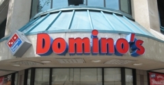 Domino's Pizza - New York, NY