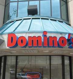 Domino's Pizza - Westerville, OH