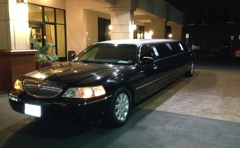 Limo Cab Co.