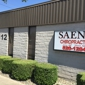 Saenz Chiropractic Office - Modesto, CA