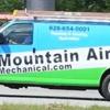 Mountain Air Mechanical Contractors Inc