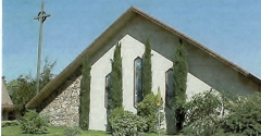 John Knox Presbyterian Church - Dublin, CA
