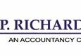 James P. Richardson, CPA, Inc. An Accountancy Corporation - San Francisco, CA