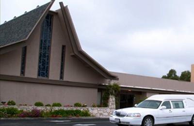 Heritage-Dilday Memorial Services - Huntington Beach, CA