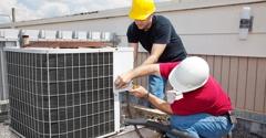 M & M Air Conditioning & Heating LLC - Las Vegas, NV