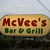 Mcvee's Bar and Grill