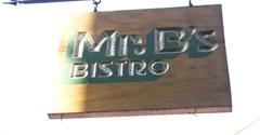 Mr. B's Bistro - New Orleans, LA