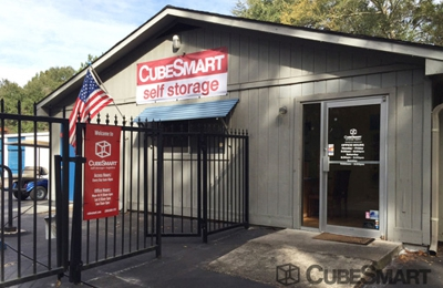 CubeSmart Self Storage   Bluffton, SC