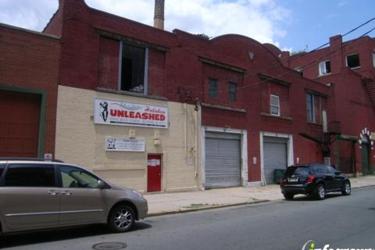 Hoboken Unleashed