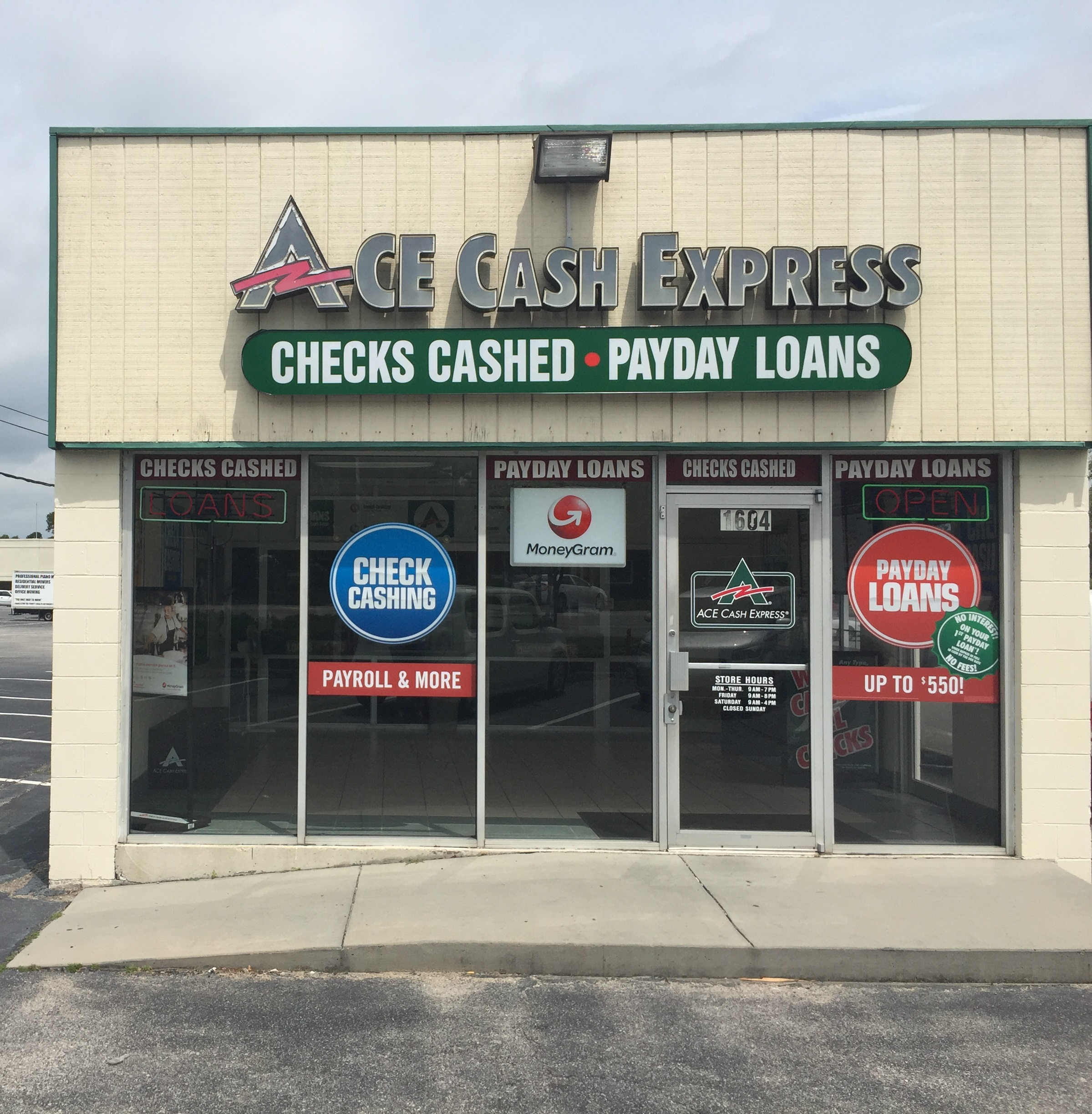 Payday loans in lexington tn photo 1