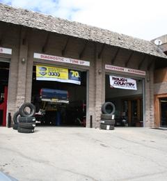 Hometown Tire Pros - Ruidoso, NM
