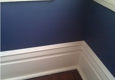 Jcb Painting - Norton, MA. Perfect Baseboard Painting.