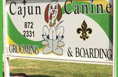Cajun Canine - Houma, LA