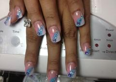 Glamour Nail Hair Spa - San Antonio, TX