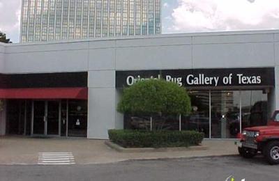 Oriental Rug Gallery Of Texas   Houston, TX