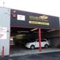 Golden Auto Body - Redwood City, CA