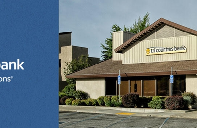 Tri Counties Bank - Grass Valley, CA