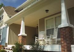 Woodbridge Home Exteriors of Kansas, Inc. 2050 S West St, Wichita ...