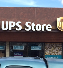 The UPS Store - Citrus Heights, CA