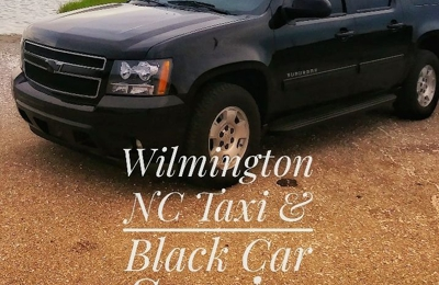 Nick at nites taxi service - wilmington, NC