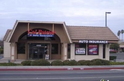 Cal Patriot Insurance 4005 N Blackstone Ave Fresno Ca 93726 Yp Com