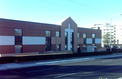Del Norte Baptist Church - Albuquerque, NM