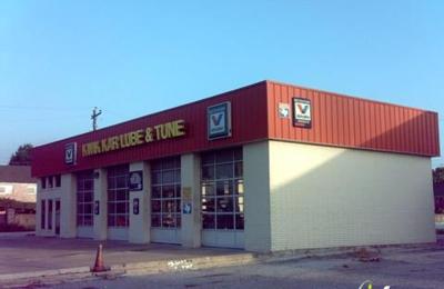 Tri Star Auto Care - Houston, TX