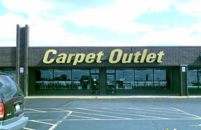 Carpet Outlet Inc - Palatine, IL