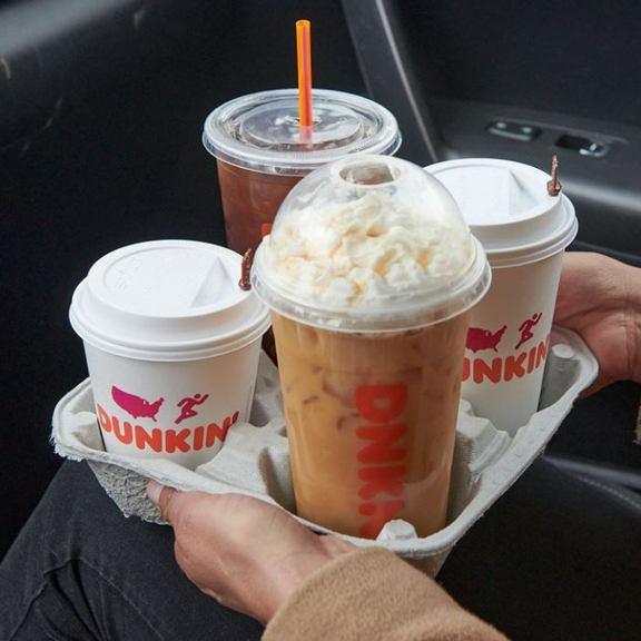 Dunkin' - Middletown, CT