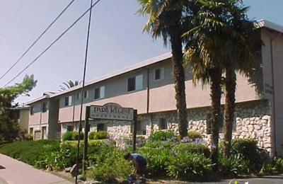 Park Regent Apartments - Mountain View, CA