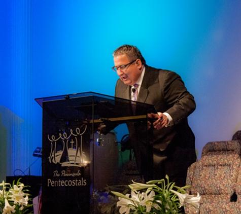 Peninsula Pentecostals - Newport News, VA