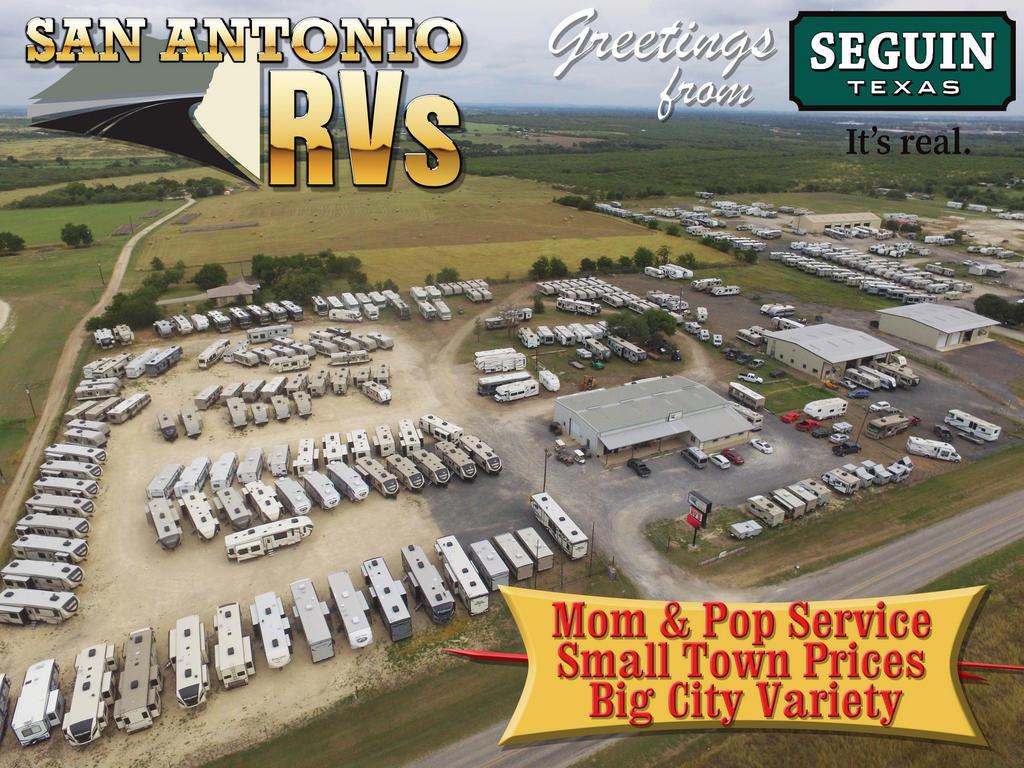 San Antonio RVs 4144 W Interstate 10, Seguin, TX 78155 - YP com
