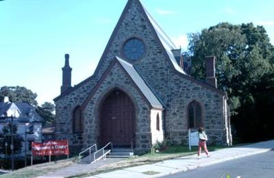 Jamaica Plain Spanish Sda Church - Jamaica Plain, MA