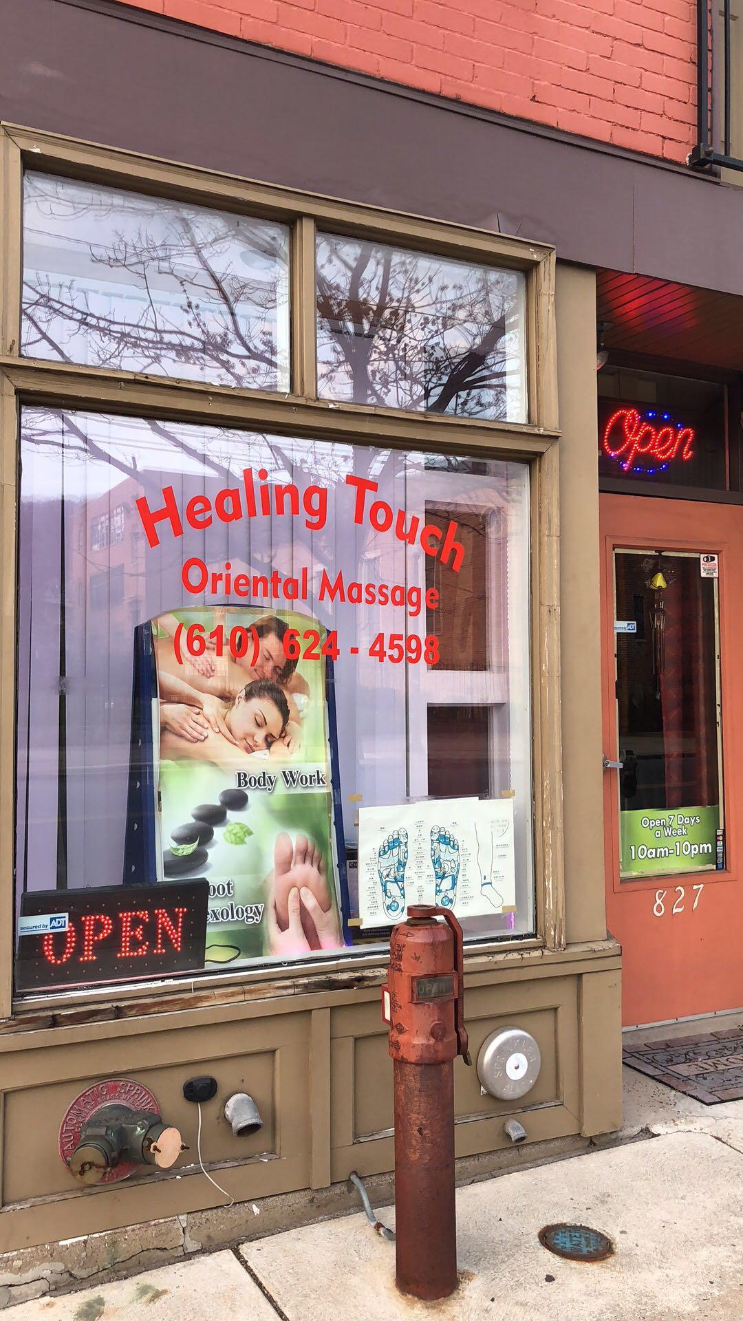 asian massage parlor allentown lehigh valley