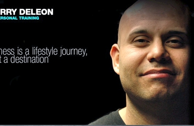 Jerry Deleon Personal Athletic Training - Clayton, CA