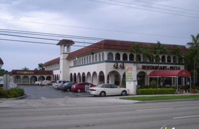 G G's Of New York Italian Restaurant And Pizza - Fort Lauderdale, FL