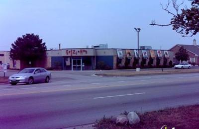 Graziano's Brick Oven Pizza - Niles, IL