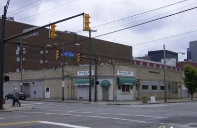 Danny's Deli & Restaurant - Cleveland, OH