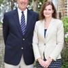 Frank C. Ford, III & Julia M. Dotterer - Morgan Stanley